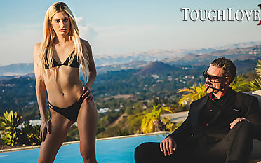 TOUGHLOVEX Gorgeous Nella Jones gets properly fucked
