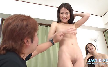 Hot Japanese Anal Compilation Vol 61