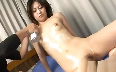 Moaning mom gets teased