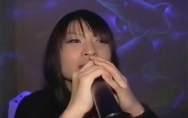 カラオケデート 白石ひよりhiyori shiraishi