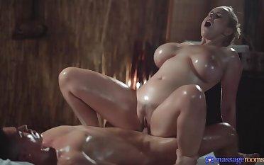 Slippery Natural Outstanding Titty Massage
