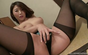 Japanese shows off roughly effulgent webcam special