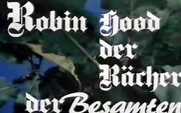 output 70s german - Robin Hood, Raecher der Besamten