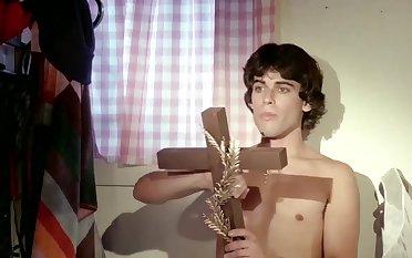 Erotic Happenstance circumstances be advantageous to Candy 1978 - John Holmes