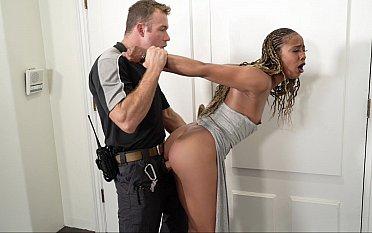 House arrest hardcore