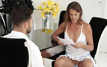 The Milf And The Manny - Digital Playground