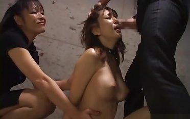 Sexy orgy respect