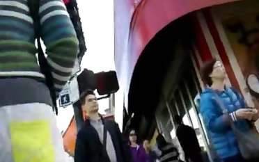 Bootycruise Chinatown Flirt Cam 4
