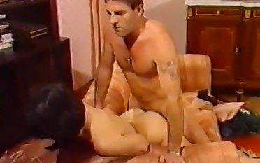 Hottest porn scene Double Astuteness exotic uncut