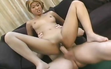 Amateur Russian Couple Doggystyle