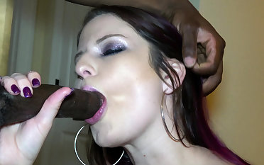 Interracial cuckold truth
