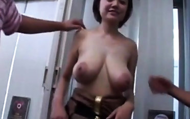 Asian Of age Body